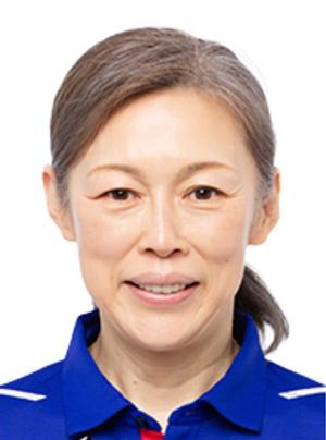中田久美/なかだくみ、バレーボール日本代表(東京オリンピック2020-2021代表監督)