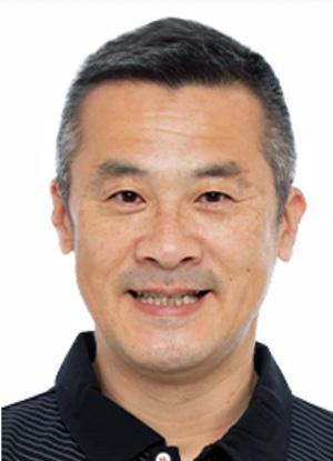 中垣内祐一/なかがいちゆういち、バレーボール日本代表(東京オリンピック2020-2021代表監督)