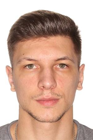 ヤロスラフ・ポドレスニフ/Yaroslav Podlesnykh、バレーボールロシア(ROC)男子選手(東京オリンピック2020-2021代表)