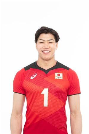 清水邦弘/しみずくにひろ、バレーボール日本代表選手(東京オリンピック2020-2021代表)