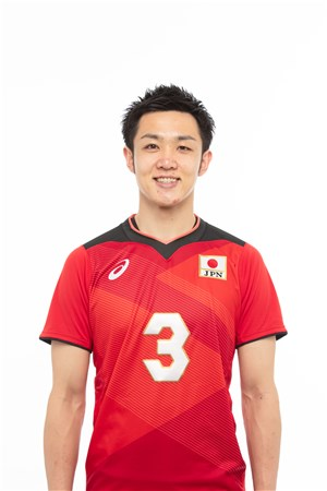 藤井直伸/ふじいなおのぶ、バレーボール日本代表選手(東京オリンピック2020-2021代表)