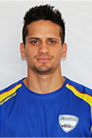 3フェルナンド・ゴンサレス/Fernando Gonzalez、バレーボールベネズエラ代表選手(東京オリンピック2020-2021出場)