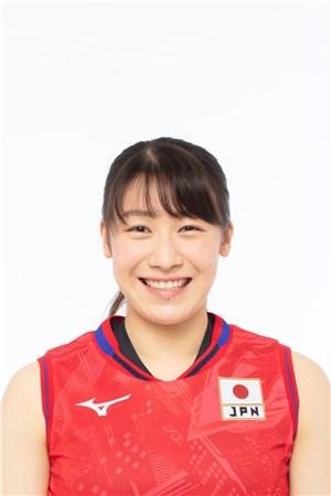 石川真佑/いしかわまゆ、バレーボール日本代表選手(東京オリンピック2020-2021代表)