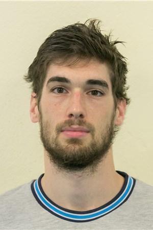 4ルカ・ベットーリ/Luca Vettori、バレーボールイタリア代表選手(東京オリンピック2020-2021出場)