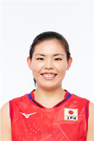 島村春世/しまむらはるよ、バレーボール日本代表選手(東京オリンピック2020-2021代表)