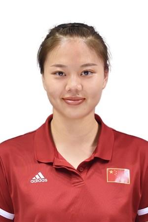龔翔宇/Gong Xiangyu/コン・ショウウ、バレーボール中国代表選手(東京オリンピック2020-2021出場)