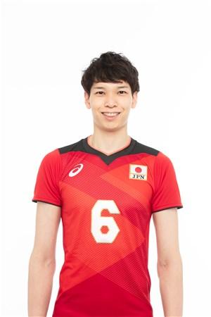 山内晶大/やまうちあきひろ、バレーボール日本代表選手(東京オリンピック2020-2021代表)