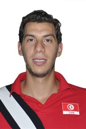 7エリエス・カラモスリ/Elyes Karamosli、バレーボールチュニジア代表選手(東京オリンピック2020-2021出場)
