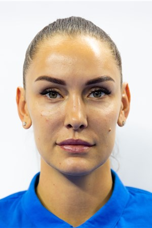 ナタリア・ゴンチャロワ/Nataliya Goncharova、バレーボールロシア(ROC)女子選手(東京オリンピック2020-2021代表)