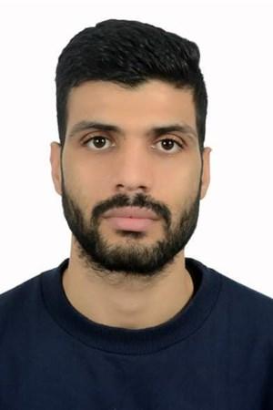 9オマル・アグレビ/Omar Agrebi、バレーボールチュニジア代表選手(東京オリンピック2020-2021出場)