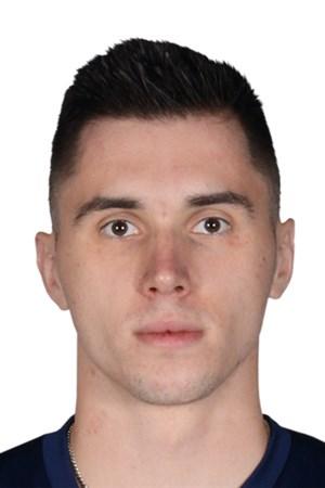 デニス・ボグダン/Denis Bogdan、バレーボールロシア(ROC)男子選手(東京オリンピック2020-2021代表)