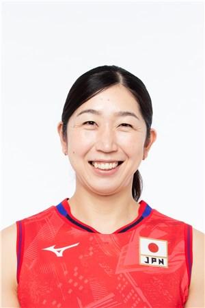 荒木絵里香/あらきえりか、バレーボール日本代表選手(東京オリンピック2020-2021代表)