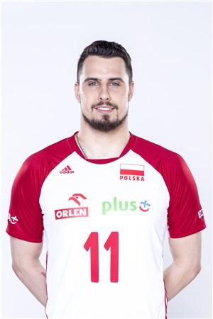 ファビアン・ジズガ/Fabian Drzyzga、バレーボールポーランド代表選手(東京オリンピック2020-2021出場)