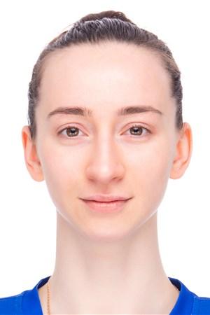 アンナ・ラザレワ/Anna Lazareva、バレーボールロシア(ROC)女子選手(東京オリンピック2020-2021代表)