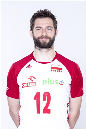 グジェゴシュ・ウォマチ/Grzegorz Lomacz、バレーボールポーランド代表選手(東京オリンピック2020-2021出場)