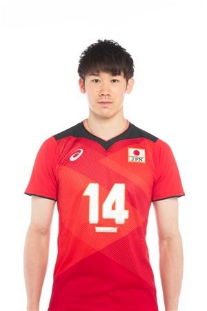 石川祐希/いしかわゆうき、バレーボール日本代表選手(東京オリンピック2020-2021代表)