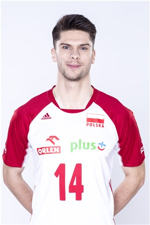 アレクサンデル・シリフカ/Aleksander Sliwka、バレーボールポーランド代表選手(東京オリンピック2020-2021出場)