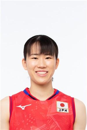 林琴奈/はやしことな、バレーボール日本代表選手(東京オリンピック2020-2021代表)