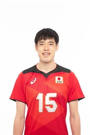 李博/りはく、バレーボール日本代表選手(東京オリンピック2020-2021代表)