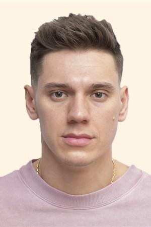 ヴィクトル・ポレタエフ/Victor Poletaev、バレーボールロシア(ROC)男子選手(東京オリンピック2020-2021代表)