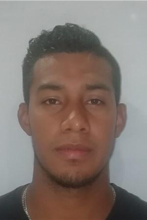 17ロナルド・ファヨラ/Ronald Daniel Fayola Hurtado、バレーボールベネズエラ代表選手(東京オリンピック2020-2021出場)
