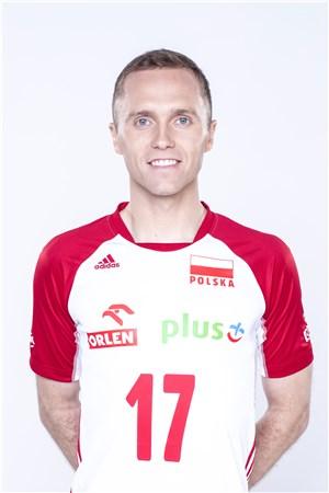パベウ・ザトルスキ/Pawel Zatorski、バレーボールポーランド代表選手(東京オリンピック2020-2021出場)