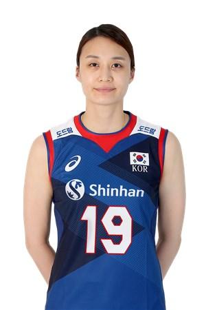 ピョ・スンジュ/PYO SEUNGJU、バレーボール韓国代表選手(東京オリンピック2020-2021代表)