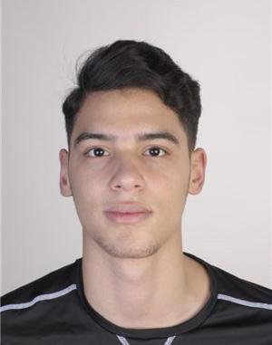 19アイメン・ブジェラ/Aymen Bouguerra、バレーボールチュニジア代表選手(東京オリンピック2020-2021出場)