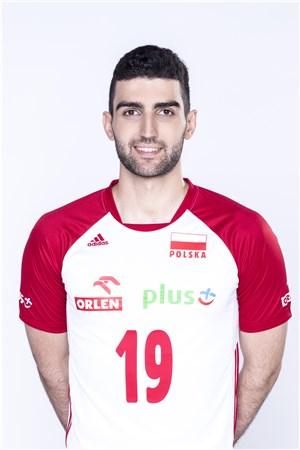 19マルチン・ヤヌシュ/Marcin Janusz、バレーボールポーランド代表選手(東京オリンピック2020-2021出場)