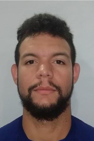 19ウィルネル・リバス/Willner Enrique Rivas Quijada、バレーボールベネズエラ代表選手(東京オリンピック2020-2021出場)