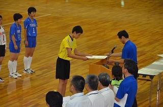 髙橋藍,男子バレーボール選手