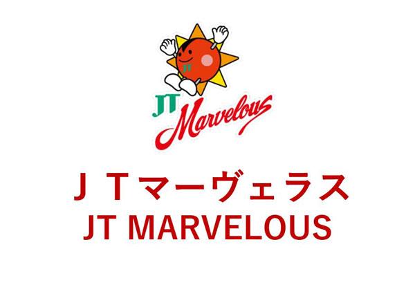 JTマーヴェラス, JT MARVELOUS