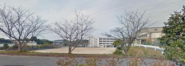 上天草市立大矢野中学校