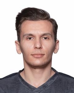 21アルマン・サレヒ/Arman Salehi、バレーボールイラン代表選手(東京オリンピック2020-2021出場)