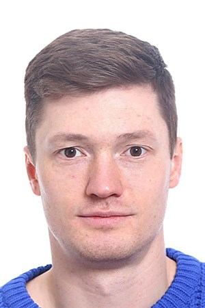 イーゴリ・コブザル/Igor Kobzar、バレーボールロシア(ROC)男子選手(東京オリンピック2020-2021代表)