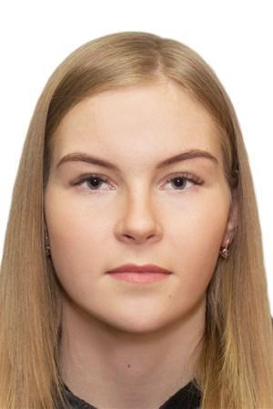 クセニア・スミルノヴァ/Kseniia Smirnova 、バレーボールロシア(ROC)女子選手(東京オリンピック2020-2021代表)
