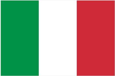 バレーボール男女イタリア代表選手(東京オリンピック2020-2021代表)