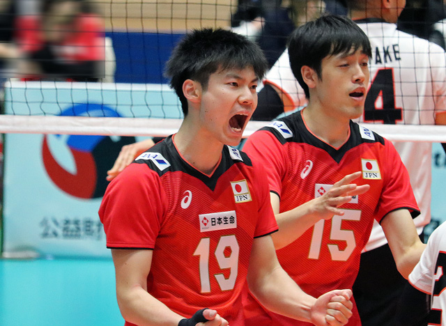大塚達宣/おおつかたつのり、バレーボール日本代表選手(東京オリンピック2020-2021代表)